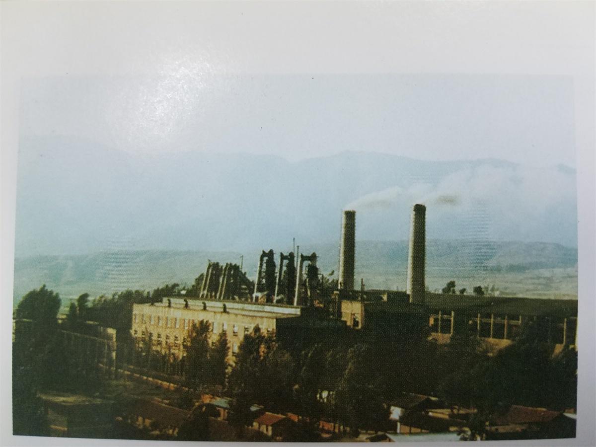 首页 新闻资讯 发展历程    阳宗海电厂位于云南省昆明市宜良县汤池镇